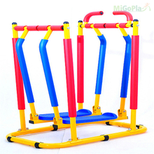 kid fitness equipment-Air walker