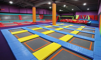 Reasons and precautions for the popularity of trampoline paradise