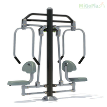 Outdoor Fitness Equipment-26705