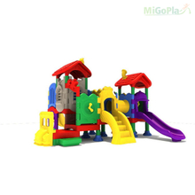 Playground Equipment in kids series