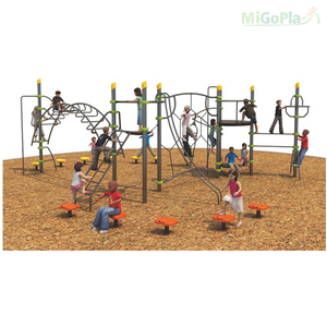 Outdoor Physical Equipment12