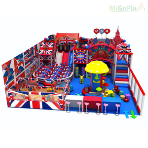 Indoor Playground Equipment2